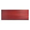 Soft Flex Wire .019 Dia. 100 F T. 49 Strand Red